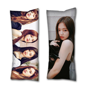 [BLACKPINK] Jennie Body Pillow - Kpop FTW
