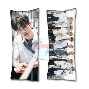 [STRAY KIDS] 'Go' Bang Chan Body Pillow Style 1 - Kpop FTW