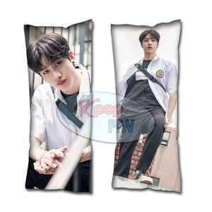 [STRAY KIDS] 'Go' Bang Chan Body Pillow Style 2 - Kpop FTW