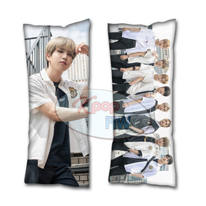 [STRAY KIDS] 'Go' Han Body Pillow - Kpop FTW