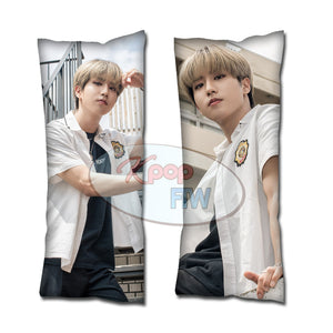 [STRAY KIDS] 'Go' Han Body Pillow Style 2 - Kpop FTW