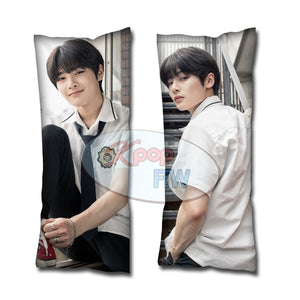 [STRAY KIDS] 'Go' I.N Body Pillow Style 2 - Kpop FTW
