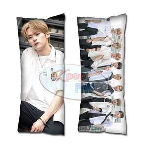 [STRAY KIDS] 'Go' Lee Know Body Pillow Style 1 - Kpop FTW