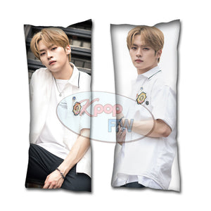 [STRAY KIDS] 'Go' Lee Know Body Pillow Style 2 - Kpop FTW
