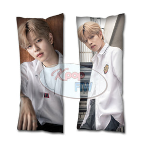 [STRAY KIDS] 'Go' Seungmin Body Pillow Style 2 - Kpop FTW
