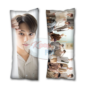 [SEVENTEEN] 'AN ODE' Jun Body pillow - Kpop FTW