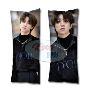 [SEVENTEEN] 'AN ODE' The8 Body pillow Style 2 - Kpop FTW