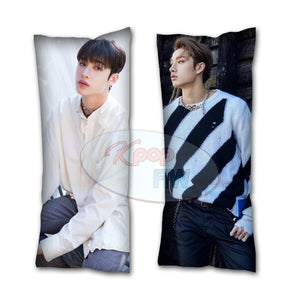[STRAY KIDS] 'Levanter' Bang Chan Body Pillow Style 2 - Kpop FTW
