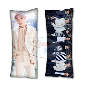 [STRAY KIDS] 'Levanter' Felix Body Pillow - Kpop FTW