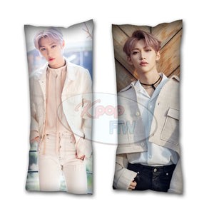 [STRAY KIDS] 'Levanter' Felix Body Pillow Style 2 - Kpop FTW