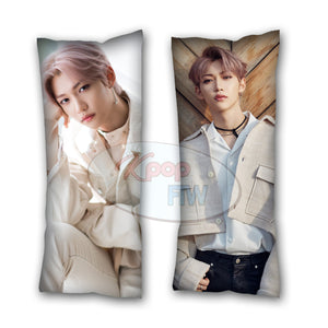 [STRAY KIDS] 'Levanter' Felix Body Pillow Style 3 - Kpop FTW