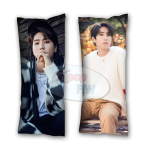 [STRAY KIDS] 'Levanter' Han Body Pillow Style 2