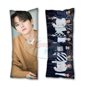 [STRAY KIDS] 'Levanter' Lee Know Body Pillow - Kpop FTW