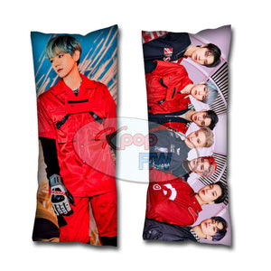 [SUPER M] 'We Go 100' Baekhyun Body Pillow