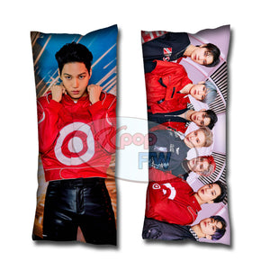 [SUPER M] 'We Go 100' Kai Body Pillow
