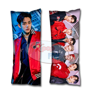 [SUPER M] 'We Go 100' Lucas Body Pillow