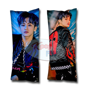 [SUPER M] 'We Go 100' Mark Body Pillow Style 2