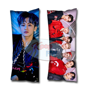 [SUPER M] 'We Go 100' Mark Body Pillow