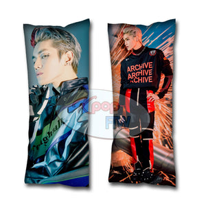 [SUPER M] 'We Go 100' Taeyong Body Pillow Style 2