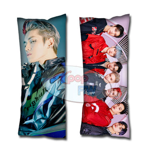 [SUPER M] 'We Go 100' Taeyong Body Pillow