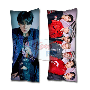 [SUPER M] 'We Go 100' Ten Body Pillow