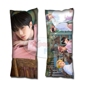 [BTS] BMA Suga Body Pillow - Kpop FTW