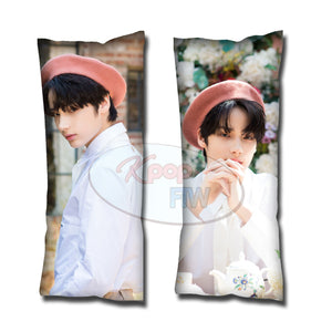 [TXT] The Dream Chapter Eternity Huening Kai Body Pillow Style 2 - Kpop FTW