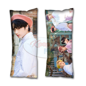[TXT] The Dream Chapter Eternity Huening Kai Body Pillow - Kpop FTW
