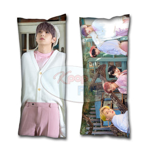 [TXT] The Dream Chapter Eternity Soobin Body Pillow - Kpop FTW
