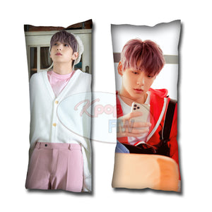 [TXT] The Dream Chapter Eternity Soobin Body Pillow Style 2 - Kpop FTW