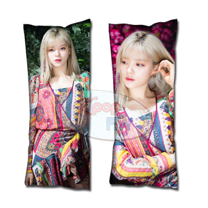[TWICE] More & More Jeongyeon Body Pillow Style 2 - Kpop FTW