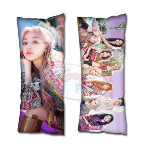 [TWICE] More & More Jihyo Body Pillow Style 1 - Kpop FTW