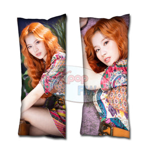 [TWICE] More & More Sana Body Pillow Style 2 - Kpop FTW