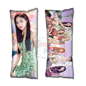[TWICE] More & More Tzuyu Body Pillow Style 1 - Kpop FTW