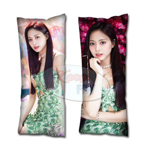 [TWICE] More & More Tzuyu Body Pillow Style 2 - Kpop FTW