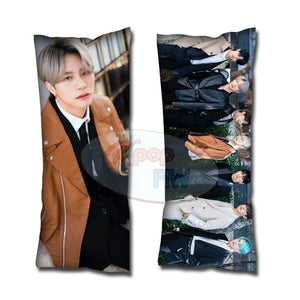 [VICTON] Continuous Seungsik Body Pillow - Kpop FTW