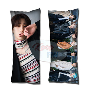 [VICTON] Continuous Seungwoo Body Pillow - Kpop FTW