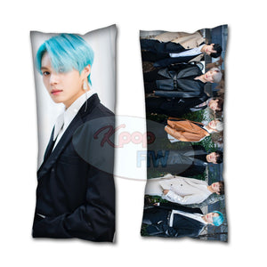 [VICTON] Continuous Sejun Body Pillow - Kpop FTW