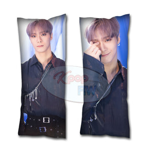 [ASTRO] BLUE FLAME Moonbin Body Pillow Style 2 - Kpop FTW