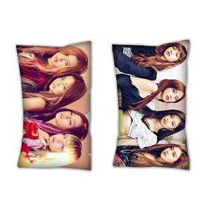 SQUARE-UP [BLACKPINK] PILLOW CASE (40cm x 60cm) - Kpop FTW