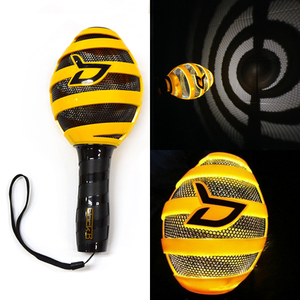 [BLOCK B] OFFICIAL LIGHT STICK - Kpop FTW