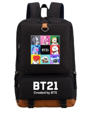 BT21 BACKPACK - Kpop FTW