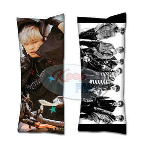 [EXO] TEMPO 'Don't Mess Up My Tempo' Chanyeol Body Pillow - Kpop FTW