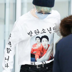 "[BTS] Jimin ""I am Army"" Shirt - The Ultimate Army Shirt - Kpop FTW"