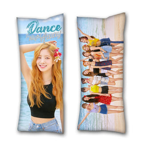 [TWICE] 'SUMMER NIGHT' DAHYUN BODY PILLOW - Kpop FTW