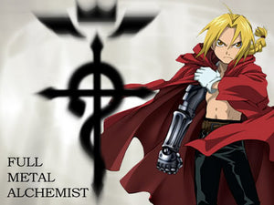 Full Metal Alchemist Anime Mystery Box | Anime Grab Bag | Fast Shipping | - Kpop FTW