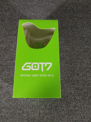 [GOT7] LIGHT STICK 2018 Ver. 2 - Kpop FTW