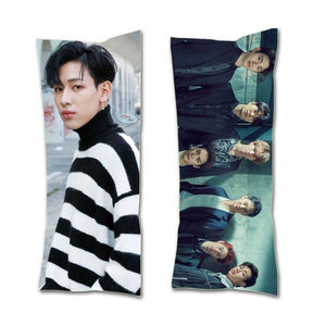 [GOT7] BamBam Body Pillow - Kpop FTW
