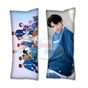 [STRAY KIDS] Hyunjin BODY PILLOW - Kpop FTW