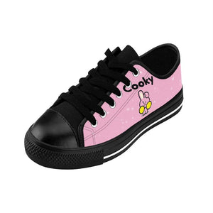 BTS Bt21 BTS Sneakers - Back To School Gift For Army Kpop Shoes